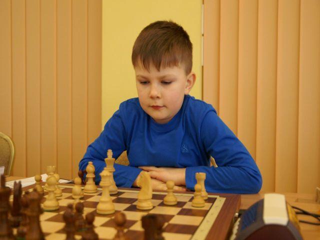 XXIII miejsce na Mistrzostwach Polski w Szachach Klasycznych