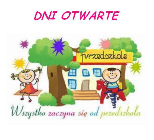Dni Otwarte Publicznego Przedszkola wSkomlinie
